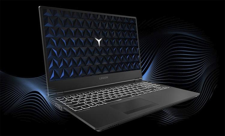 """Lenovo предложит для ноутбука Legion Y530 ускоритель GeForce GTX 1160"""""""