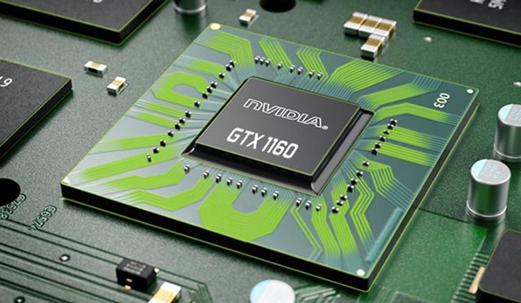 Lenovo предложит для ноутбука Legion Y530 ускоритель GeForce GTX 1160
