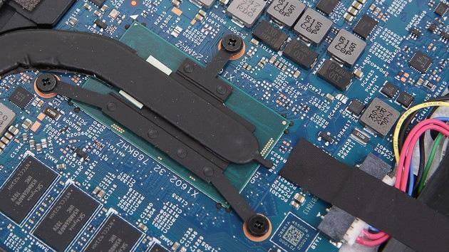 soc - Процессоры Whiskey Lake-U поддерживают динамический разгон до 4,6 ГГц