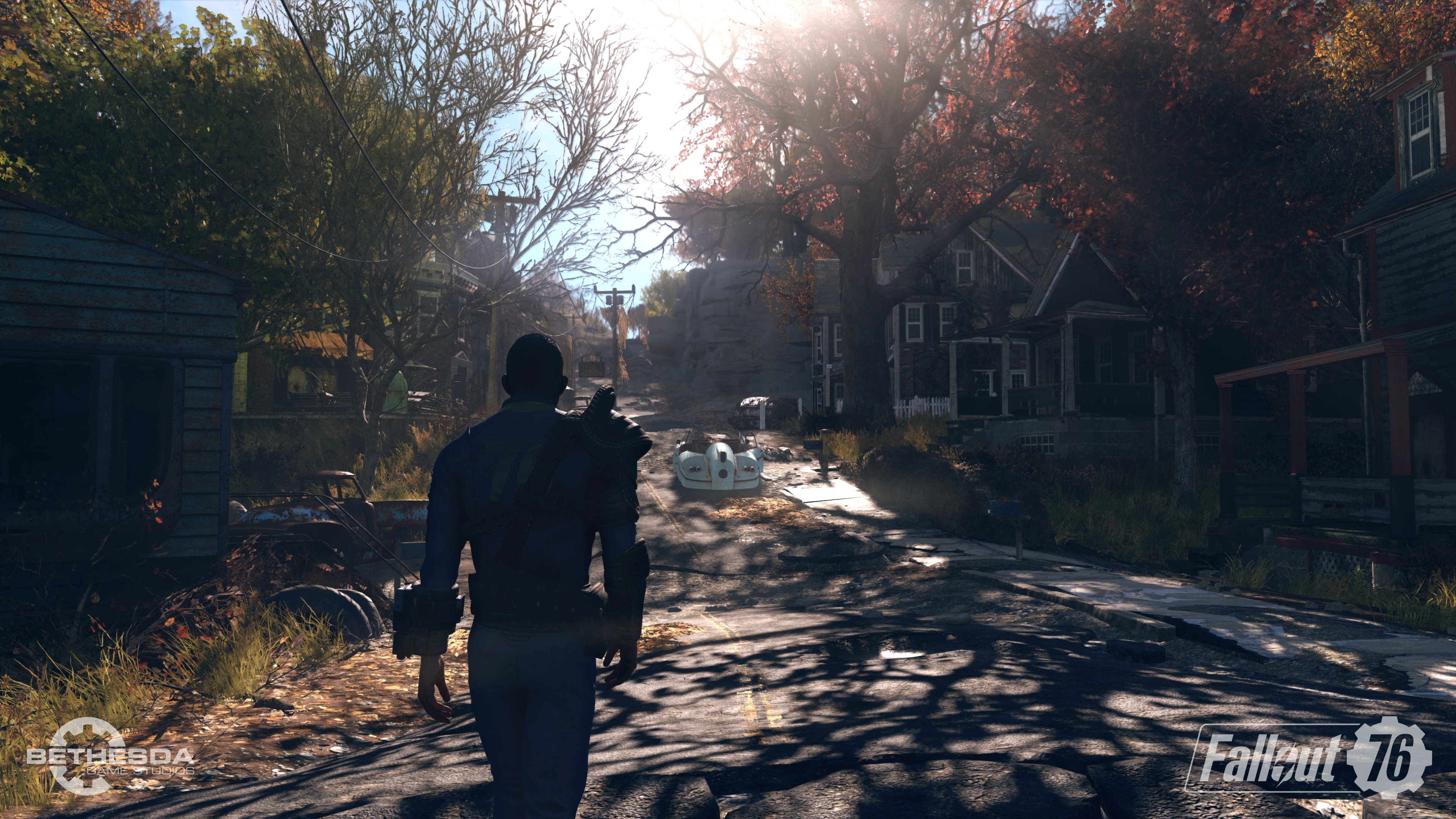 What we know about the Fallout 76 beta how to signup and its release date