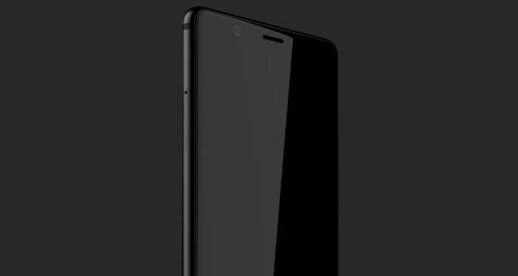 Премиальный смартфон отBlackBerry получит аккумулятор на4000 мА•ч