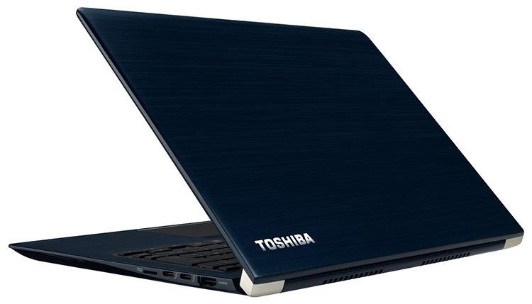 """Обновлённый ноутбук Toshiba Portege X30 появился в продаже"""""""