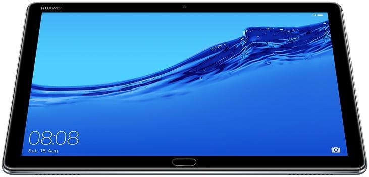 Планшеты Huawei MediaPad M5 Lite 10 и T5 10