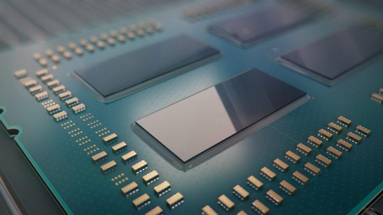 Китайский серверный процессор Hygon Dhyana построен на архитектуре AMD Zen