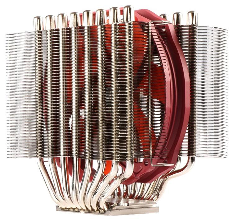 Silver Arrow TR4 может охлаждать процессоры с 320-Вт TDP