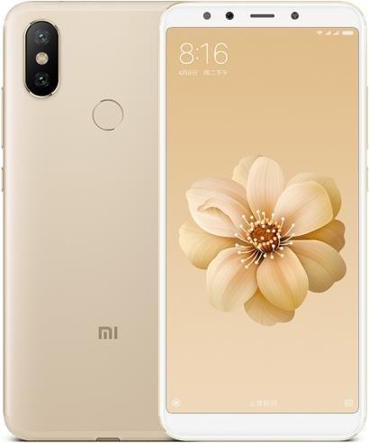 """Смартфон Xiaomi Mi A2 поступит в продажу в четырёх версиях"""""""