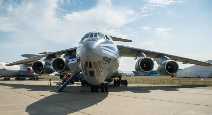 """В России создают самолёт для вывода из строя военных спутников"""""""