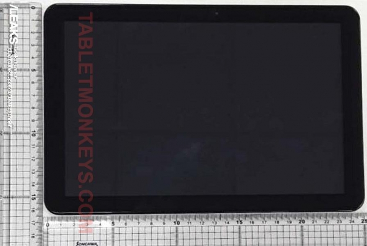 """Планшет Samsung Galaxy Tab Advanced 2 попал в объектив инсайдеров"""""""
