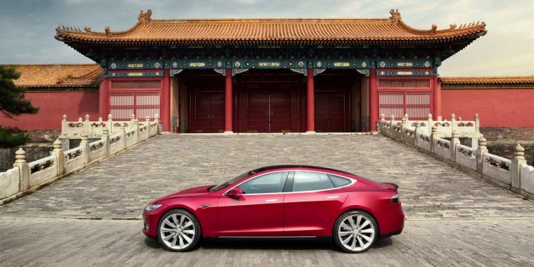 """Tesla увеличила цену Model S и Model X в Китае более чем на $20 000"""""""