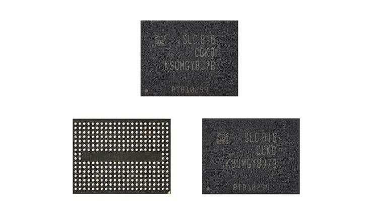 s 01 - Samsung приступила к производству 96-слойной памяти 3D NAND