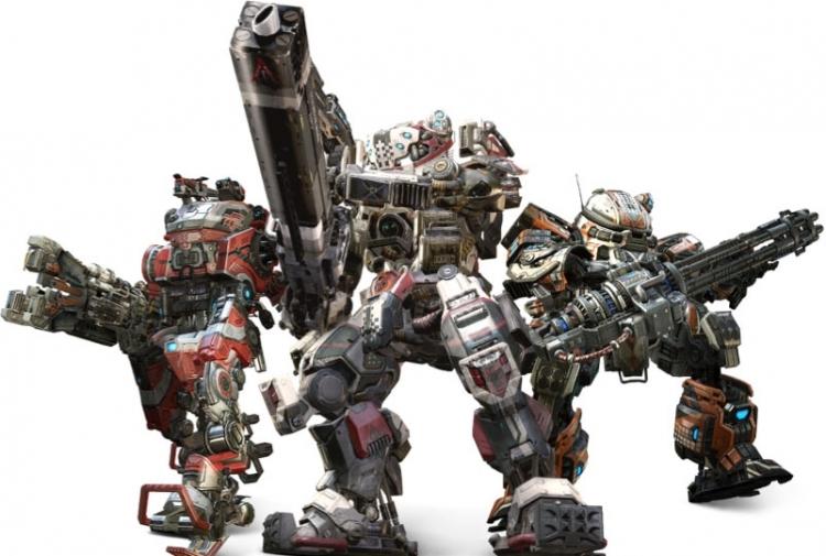 """Разработка Titanfall Online для азиатского рынка отменена"""""""