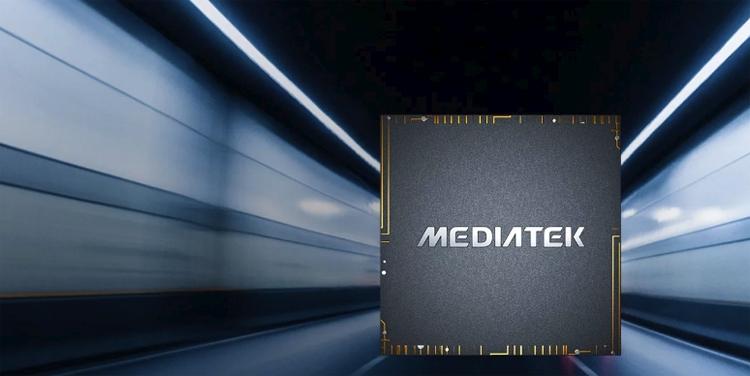 mtk1 - Квартальная выручка MediaTek превзошла ожидания