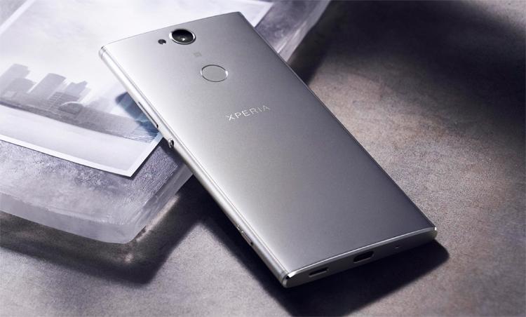 Смартфон Sony Xperia XZ3 получит четыре камеры