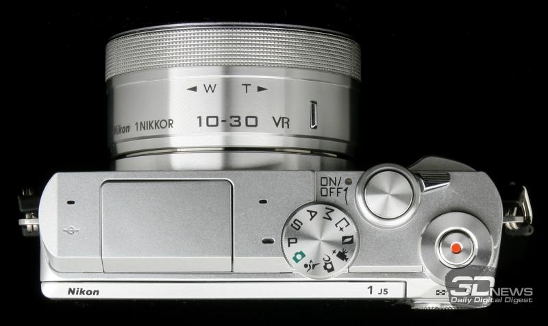 """Nikon прекратила продажи беззеркальных камер Nikon 1"""""""