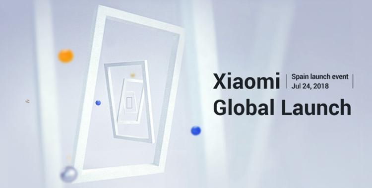 Огромный Xiaomi MiMax 3 представят 19июля