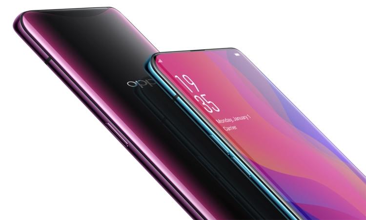 """Oppo готовит наступление на европейский рынок смартфонов"""""""