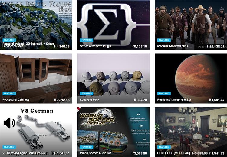 """Epic Games скорректировала отчисления в магазине Unreal Engine в пользу разработчиков"""""""