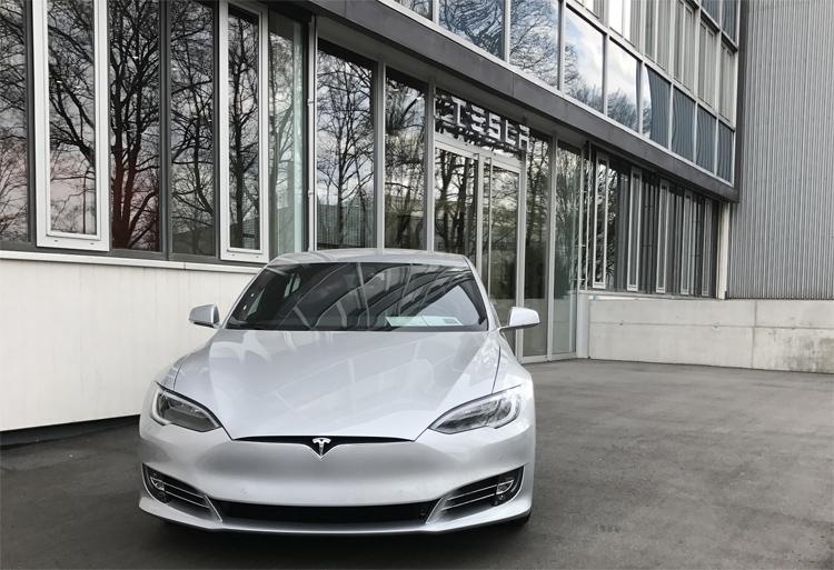 """Через несколько лет Tesla утратит статус ведущего производителя электрокаров"""""""