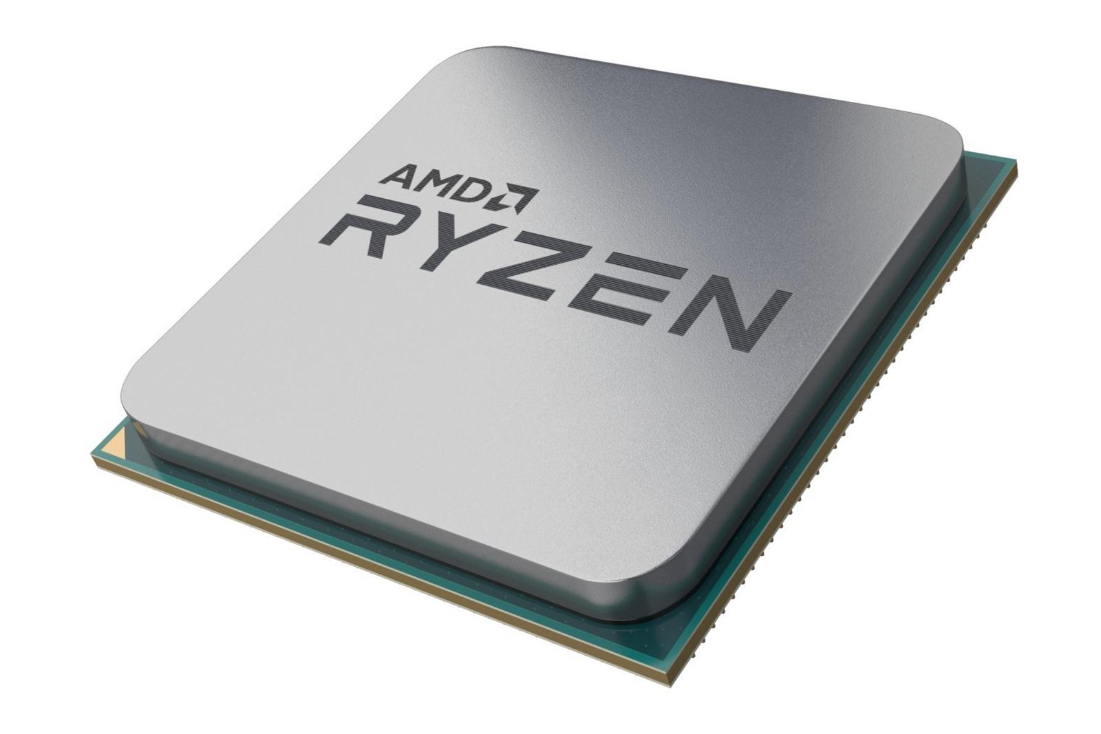 AMD RYZEN 5 1600 6-Core 3.2 GHz ocket AM4 CPU Processors