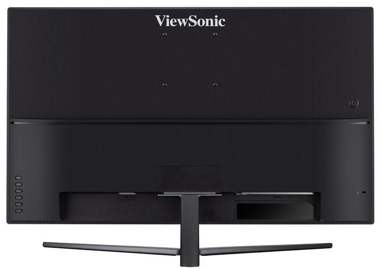 """Новый 4К-монитор ViewSonic поддерживает технологию AMD FreeSync"""""""