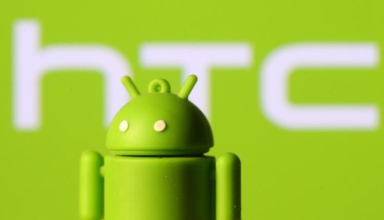 """HTC изучает возможность выпуска игрового смартфона"""""""