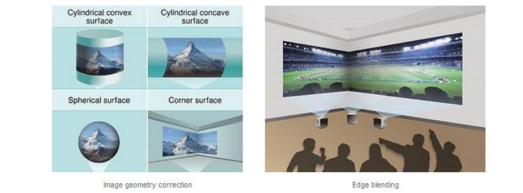 """Для портативных проекторов Sony представила самый маленький в мире Full HD-дисплей"""""""