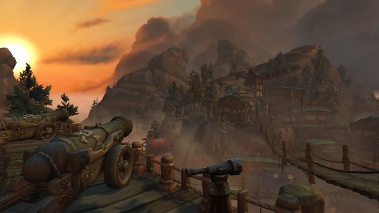 World of Warcraft больше не требует покупки прошлых расширений для игры
