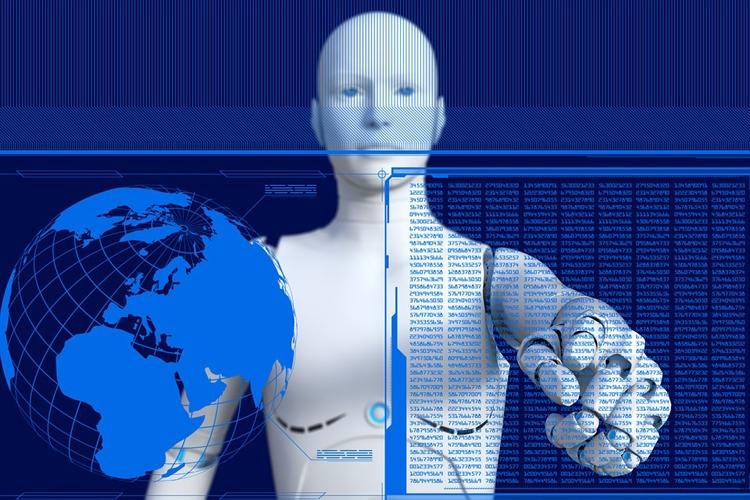 """На мировом рынке роботов и дронов ожидается устойчивый рост"""""""