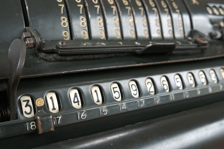 """В Москве появится музей компьютерной и шифровальной техники"""""""