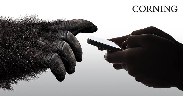 """Corning: стекло Gorilla Glass 6 выдержит 15 падений с метровой высоты"""""""