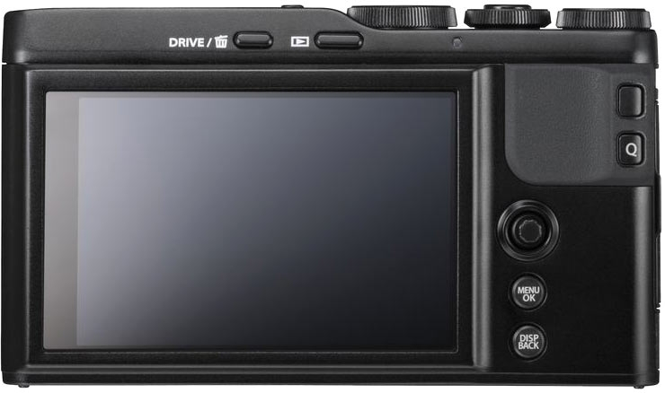 "Fujifilm XF10 — цифрокомпакт с матрицей APS-C и фиксированным объективом"""