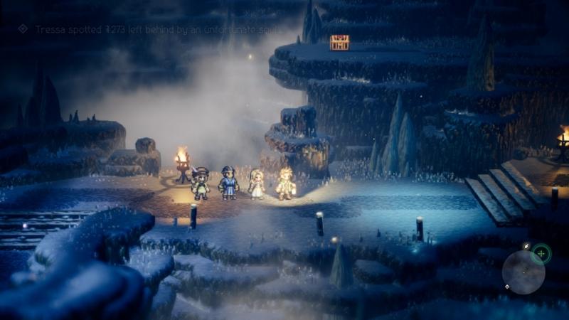 Локации в игре разнообразием не блещут — исследовать придется скучные пещеры и средневековые города