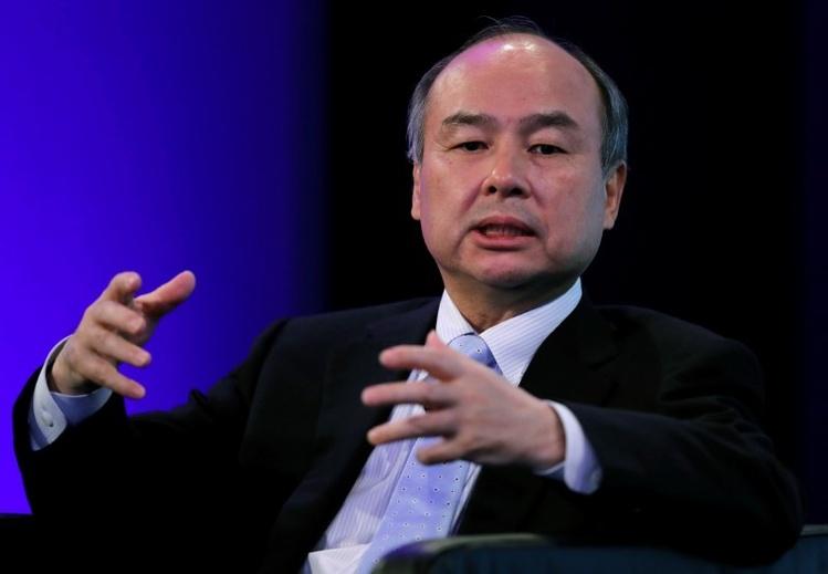 """Глава SoftBank назвал глупым запрет Японией сервисов райдшеринга"""""""