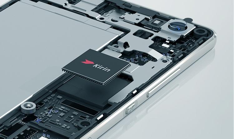 """Анонс мощного процессора Huawei Kirin 980 ожидается на выставке IFA 2018"""""""