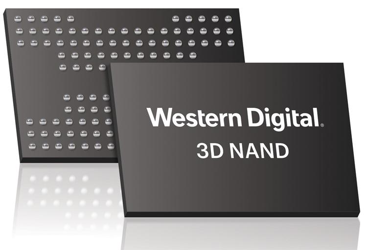 Intel начинает выпуск SSD набазе флэш-памяти QLC NAND