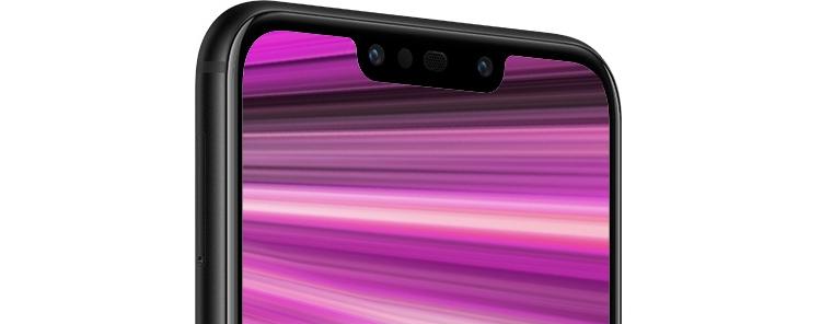"""Смартфоны Huawei могут получить отверстие в дисплее вместо выреза"""""""