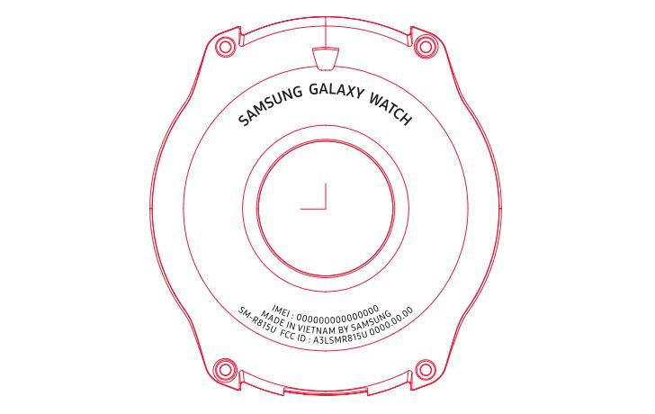 Четыре версии смарт-часов Samsung Galaxy Watch