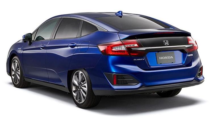 """К 2030 году Honda электрифицирует две трети продаваемых автомобилей"""""""