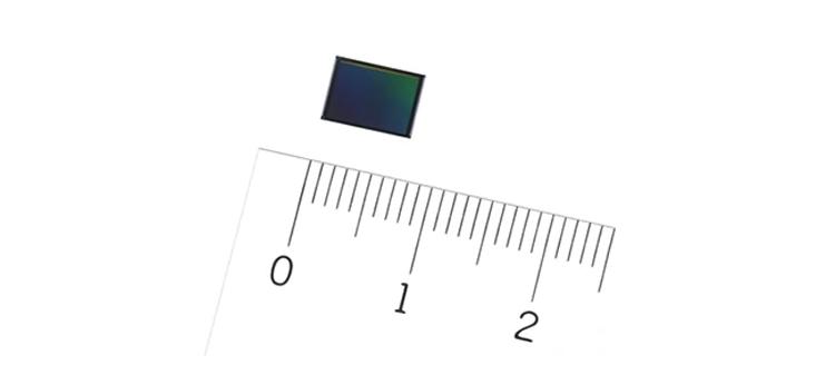 "Sony создала 48-Мп сенсор для камер смартфонов"""