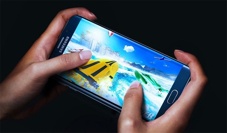 """Samsung изучает возможность выпуска игрового смартфона"""""""