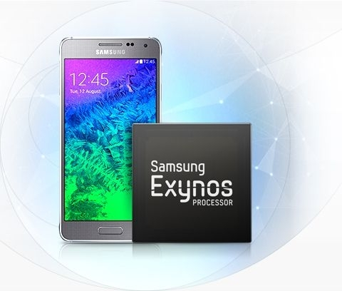 """Samsung завершила разработку собственного графического процессора"""""""