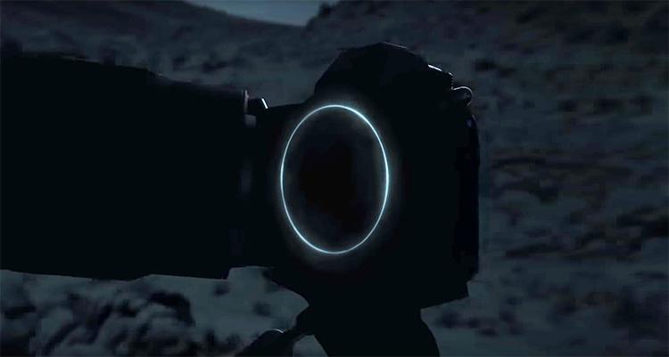 """Официально: Nikon готовит запуск своей первой полнокадровой беззеркалки"""""""