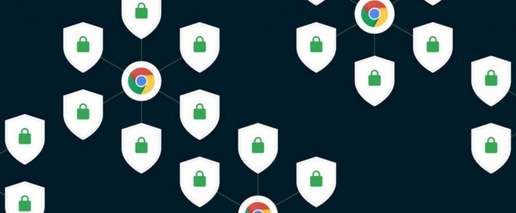 """Chrome теперь помечает все незашифрованные сайты как небезопасные"""""""