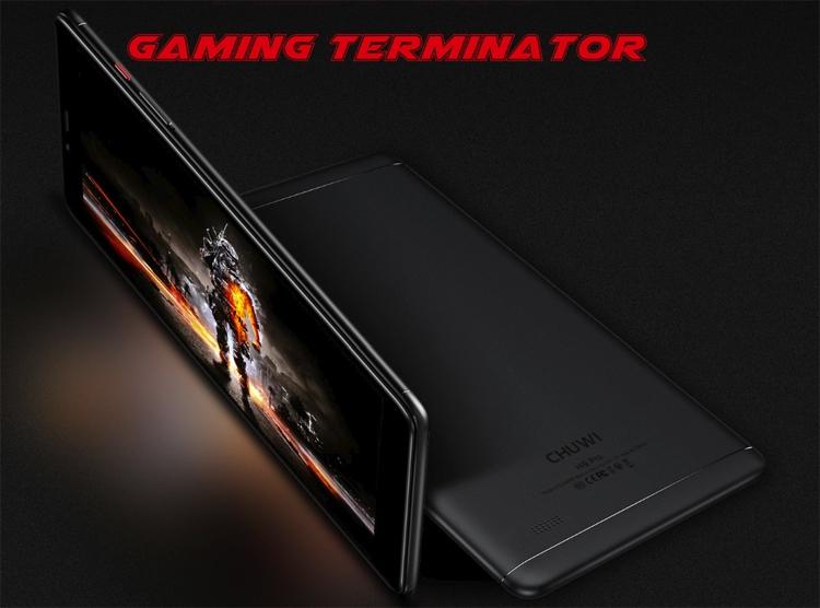Раскрыты характеристики компактного планшета Chuwi Hi9 Pro споддержкой 4G
