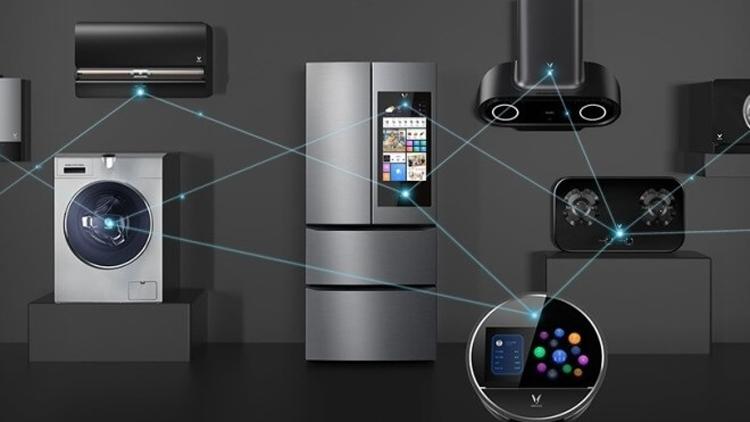 """Xiaomi выпустит смарт-холодильники с поддержкой Wi-Fi и Bluetooth"""""""