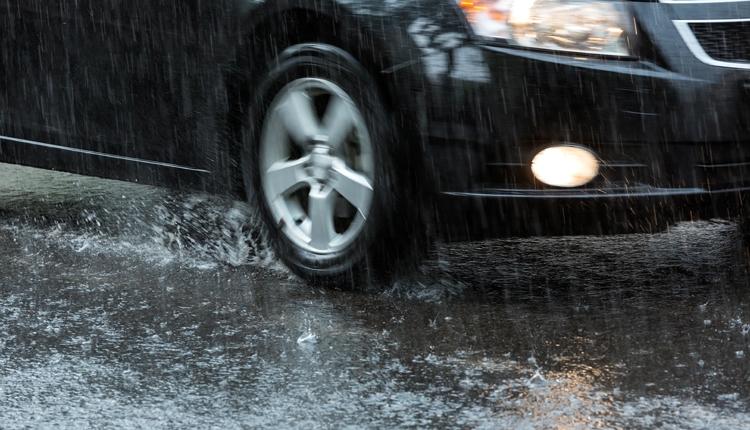 """Bosch развернёт сервис обмена данными о дорожных условиях"""""""