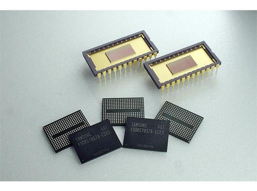 NAND флеш-память Samsung