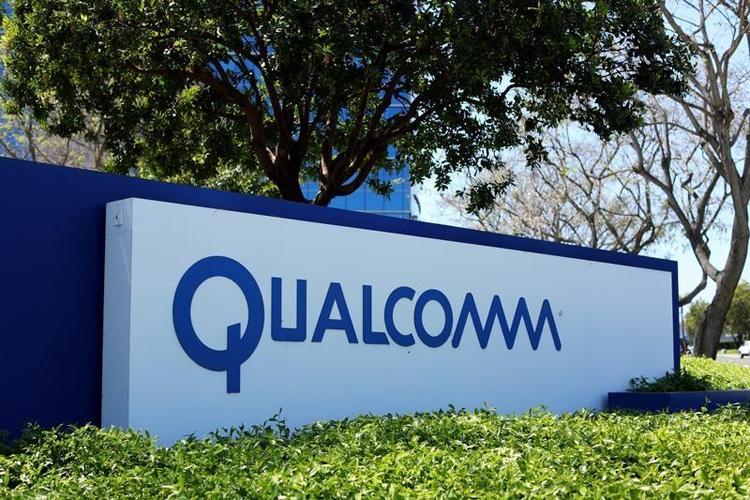"""Квартальная прибыль Qualcomm подскочила на 40 %"""""""