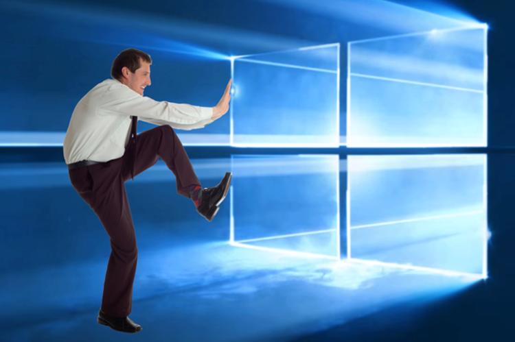 """Windows 10 с помощью машинного обучения будет выбирать оптимальное время установки обновлений"""""""