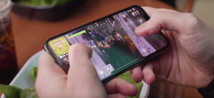 """Android-версия Fortnite может стать временным эксклюзивом для Samsung Galaxy Note 9"""""""